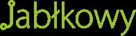Logo Jablkowy